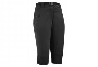 Pantalon 3/4 Eider Femme Flex Black
