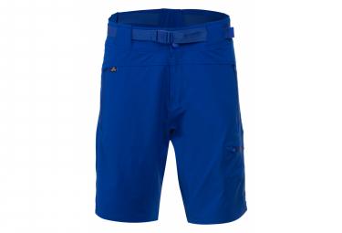 Short Eider Homme Flex Blue