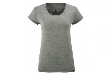 Tee shirt Eider Femme Flex Jacquard 2.0 Green