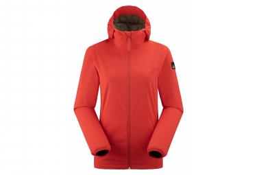 Eider Femme Tonic 2.0 Waterproof Jacket Red