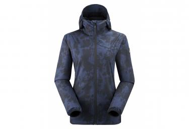 Eider Tonic Print 2.0 Waterproof Jacket Black Camo