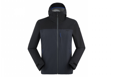 Veste Imperméable Eider Homme Bright 2.0 Black