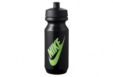 Gourde Nike Big Mouth 650 ml Noir Vert