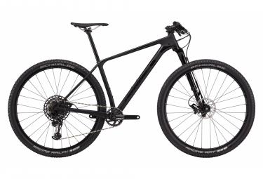 Comprar MTB Semi Rígida Cannondale F-Si Carbon 3 29'' Noir / Noir 2020