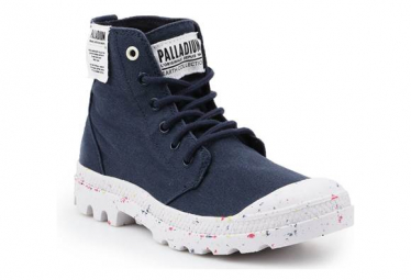 Chaussures de Randonnée Palladium HI Organic W