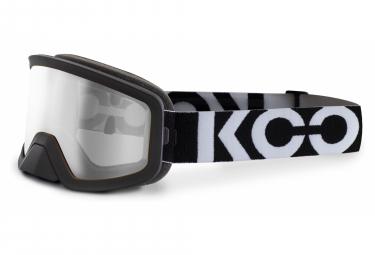 Koo Edge Mtb Goggle Clear