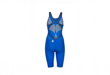 ARENA PWSKIN CARBON AIR 2 blue jumpsuit