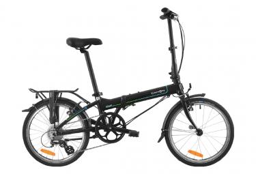 Bicicleta Pegable Dahon Mariner D8 20'' Noir