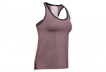 D Under Armor Knockout Shorts Pink Women