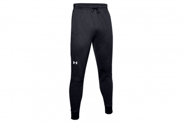 Under Armour Double Knit Pant Jogging Black Men