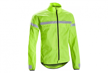 Visible Rain Jacket RC120 Visible EN1150