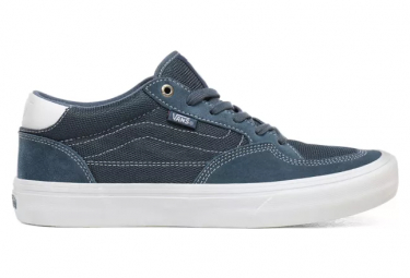 Zapatillas Vans Mirage Rowan Azul   Blanco 44 1 2