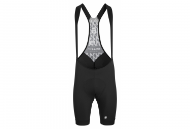Assos Mille GT Bib Shorts Black Series