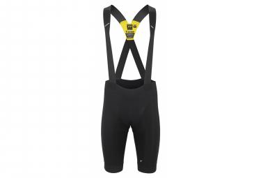 Assos Equipe RS Spring Fall S9 Bib Shorts Black Series