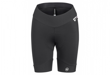 Assos UMA GT EVO Women Bibless Shorts Black Series