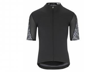 Assos Xc Short Sleeve Jersey Black Series M