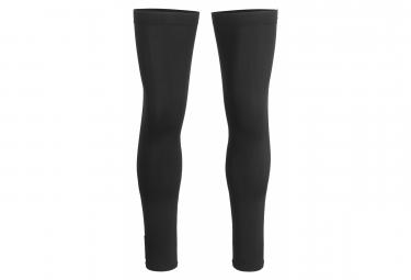 Assos Assosoires Leg Foil Black Series
