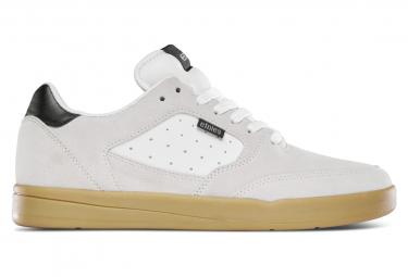 Chaussures Etnies Veer Blanc / Noir / Gum
