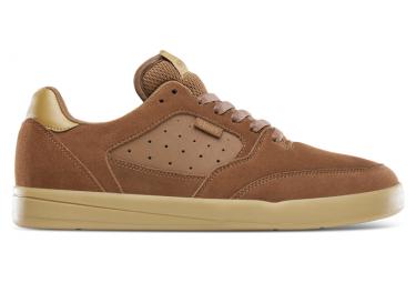 Etnies Veer Shoes Brown / Gum
