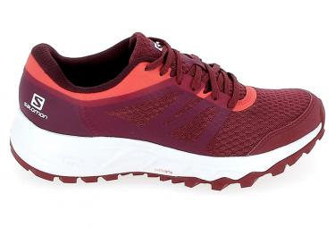 Chaussure de runningRando - Trail SALOMON Trailster 2 Rose Violet