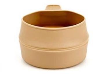 Image of Tasse pliante fold a cup desert wildo