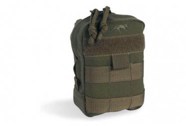 Image of Tt tac pouch 1 vertical vert olive tasmanian tiger
