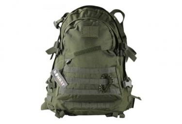 Image of Sac a dos spec ops 45l vert od kombat tactical