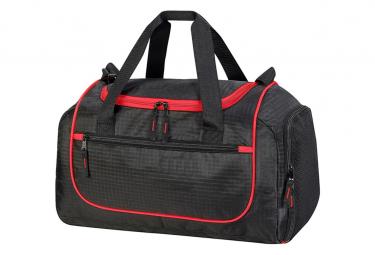 Shugon Sac de sport - sac de voyage - 36 L - 1578 - black rouge