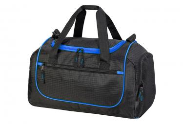 Shugon Sac de sport - sac de voyage - 36 L - 1578 - black bleu roi