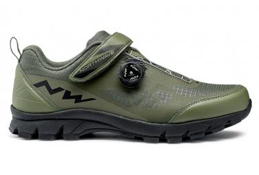 Northwave Corsair Forest / Khaki MTB Schuhe