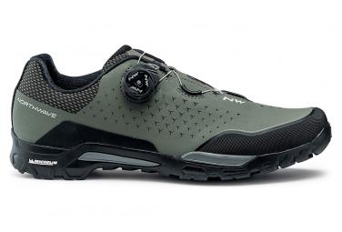 Northwave X-Trail Plus Forest / Khaki Schuhe