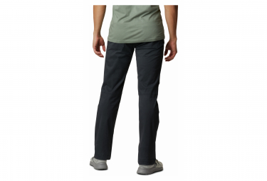 Pantalon Mountain Hardwear Cederberg Gris Homme