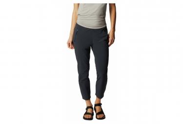 Mountain Hardwear Pantalon Chockstone Regular Gris Femme