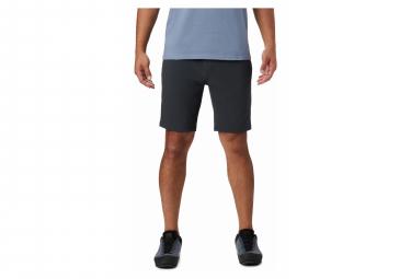 Mountain Hardwear Short Chockstone Regular GreyMen