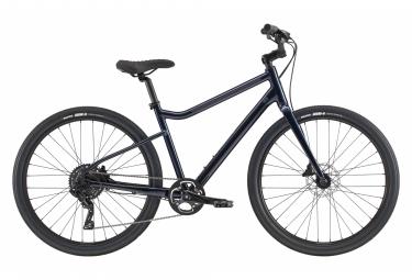 Bicicleta Ciudad Cannondale Treadwell 27.5'' Bleu