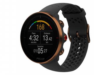 Reloj GPS Polar Vantage M Negro Cobre