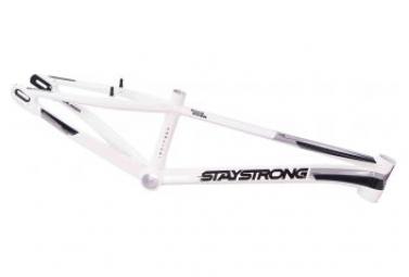 CADRE STAY STRONG FOR LIFE V3 - WHITE / BLACK / GREY