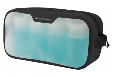 Bolsa De Almacenamiento Mammut Smart Case Light Black 9