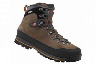Zapatos de senderismo Garmont Nebraska GTX Marrón