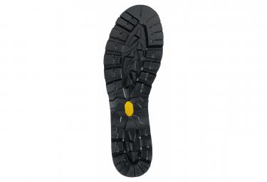 Chaussures d'approche Garmont Dragontail MNT GTX Bleu Orange Homme