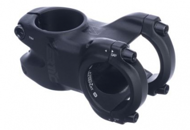 Potence SIXPACK Vertic | 45mm x Ø31.8 Stealth Black 2020