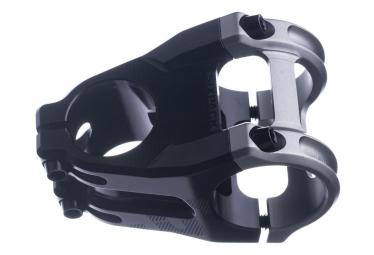 Potence SIXPACK Millenium | 45mm x Ø31.8mm Noir / Gris