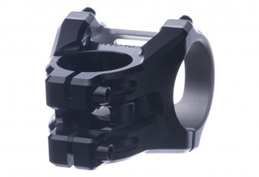 Potence SIXPACK Millenium | 35mm x Ø35mm Noir / Gris