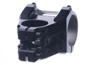 Potence SIXPACK Millenium | 45mm x Ø35mm Noir / Gris