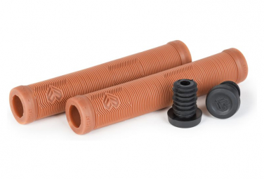 Grips eclat PULSAR gum without flange 165mm