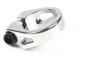Salt AM Seat Clamp silver polished