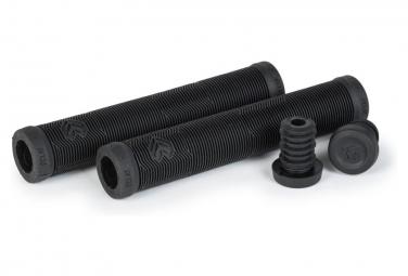 Grips eclat PULSAR Noir 165mm