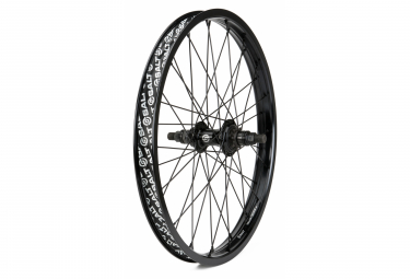 Salt Rookie CS 16 Rear Wheel RSD Cassette Black