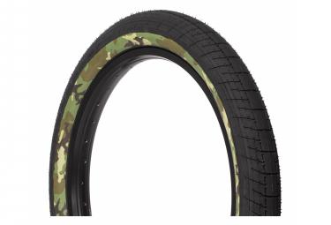 SaltPLUS STING tire Camowall black