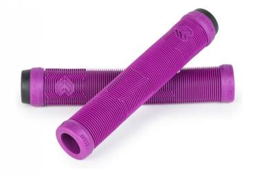 Grips eclat PULSAR purple 165mm